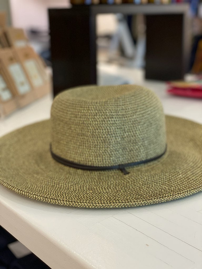 PAND SEASAME  SWING HAT