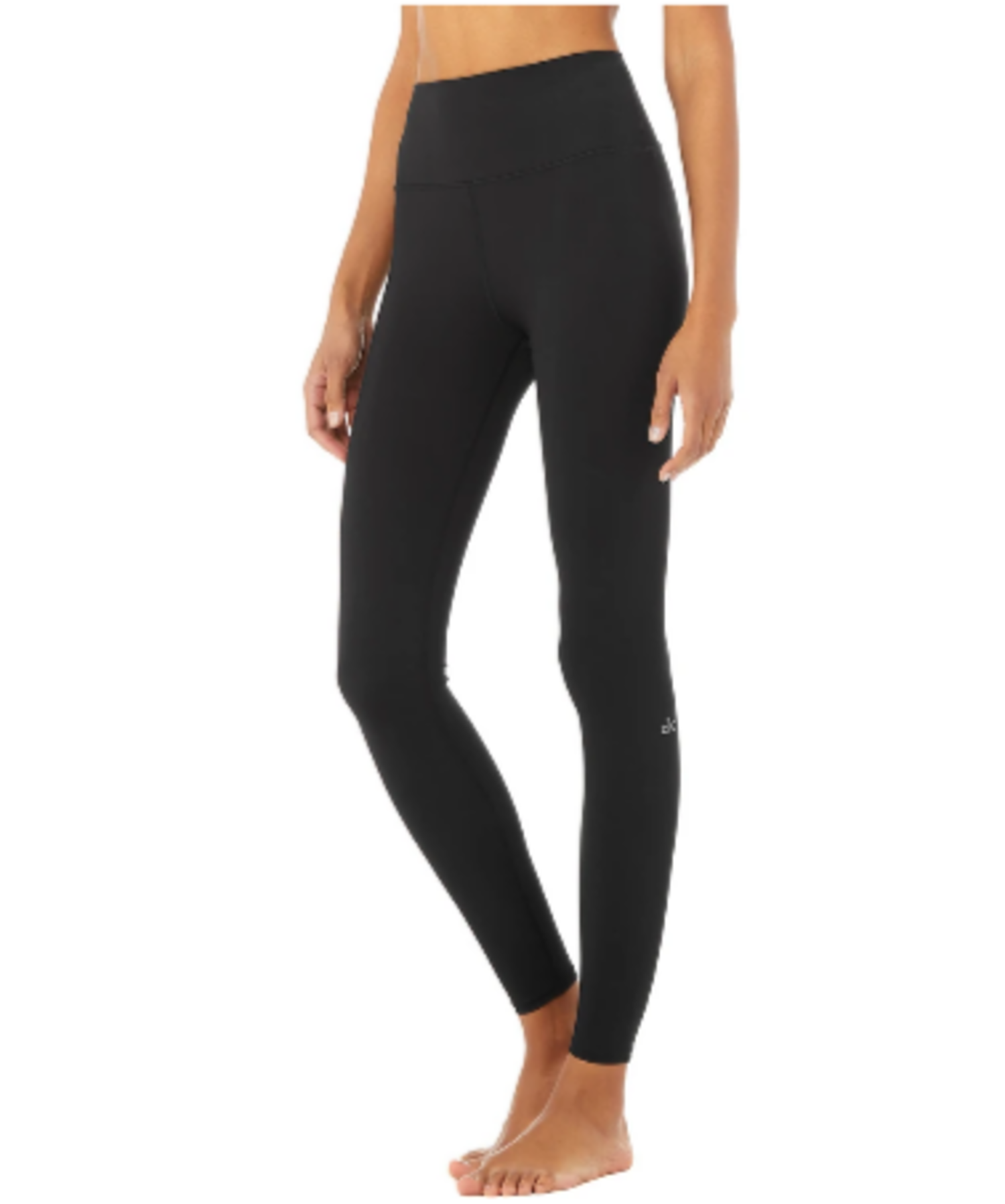 ALO HIGH-WAIST SOLID VAPOR LEGGING