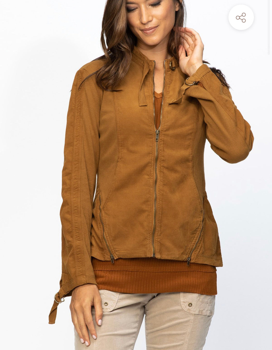 WEAR 13955W SERENGETI JACKET