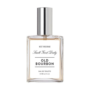 Old Bourbon Eau De Toilette Spray