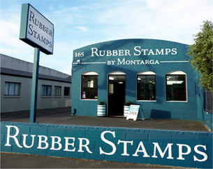 Rubber Stamps by Montarga Storefront
