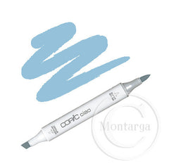 B93 - Light Crockery Blue Copic Ciao Marker