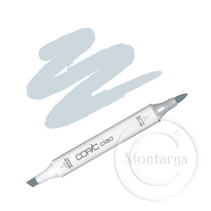 C-3 Cool Grey Copic Ciao Marker