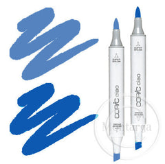Blue Blending Duo Copic Ciao Markers