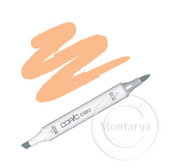 E15 - Dark Suntan Copic Ciao Marker