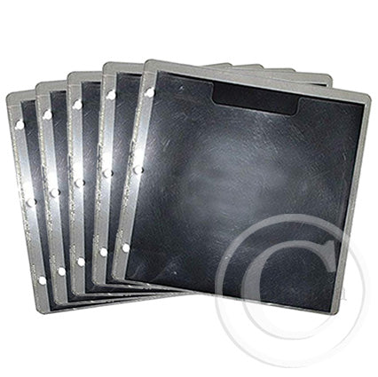 Magnetic Sheets for Medium Die Storage Folder