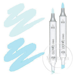 Light Blue Blending Duo Copic Ciao Markers
