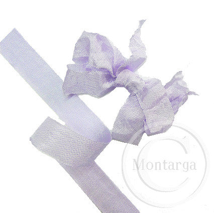 930 Mauve Rose Seam Binding Ribbon - 3 metres