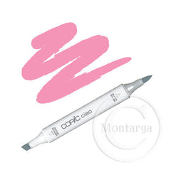 RV14 - Begonia Pink Copic Ciao Marker