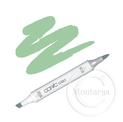 YG63 - Pea Green Copic Ciao Marker