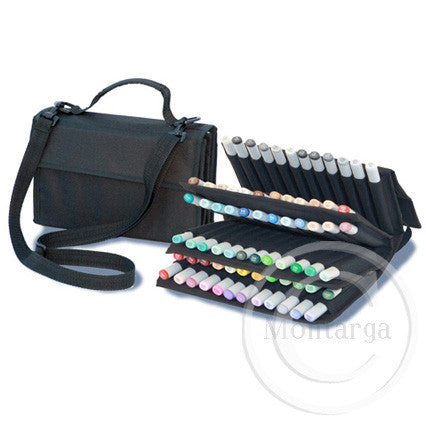 72 Pen Copic Storage Bag
