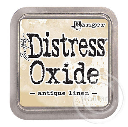 Antique Linen - Distress Oxide Pad