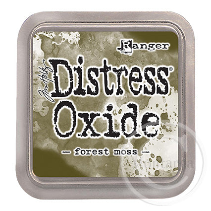 Forest Moss - Distress Oxide Pad