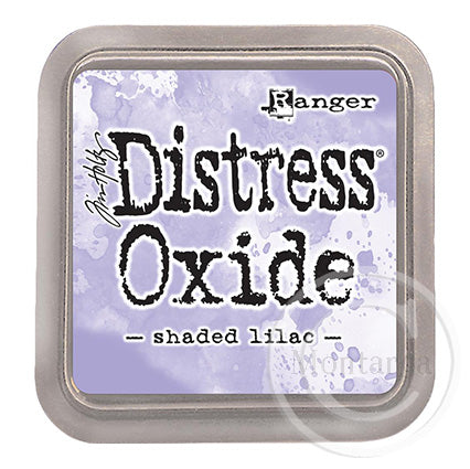 Shaded Lilac - Distress Oxide Pad
