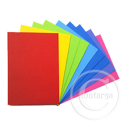 Mixed Pack of C6 Envelopes
