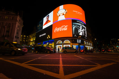 How To Choose The Right Outdoor Digital Signage