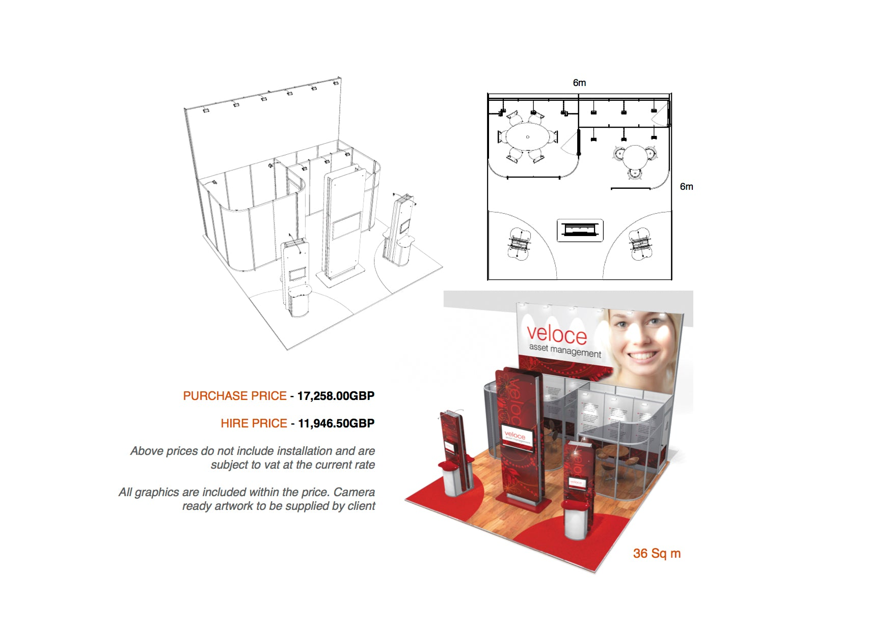 Exhibition Stand Drawing : Exhibition stands u2014 james hogg display