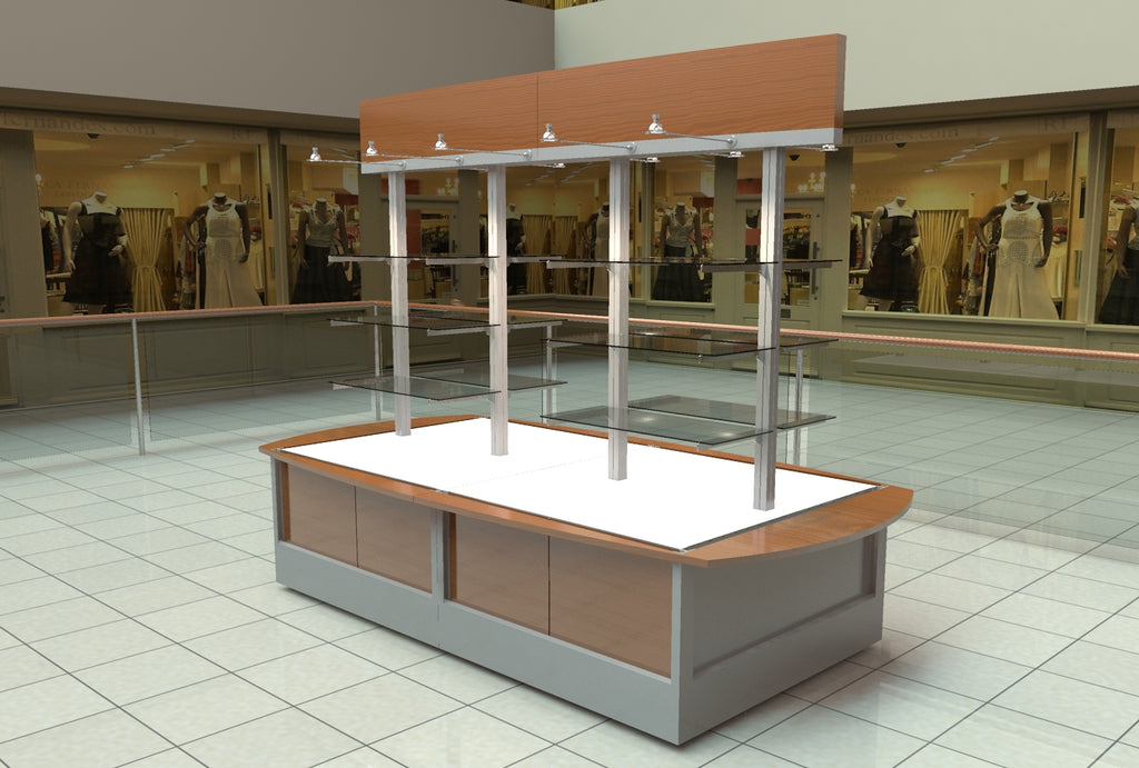 Retail Merchandise Unit