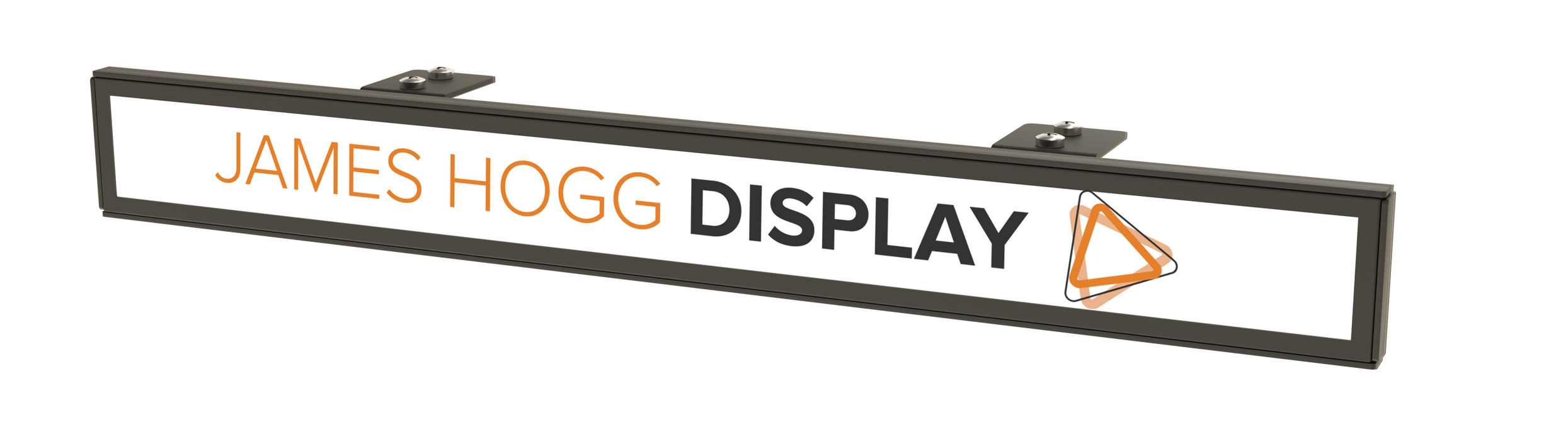 "24"" Digital Shelf Edge Display"