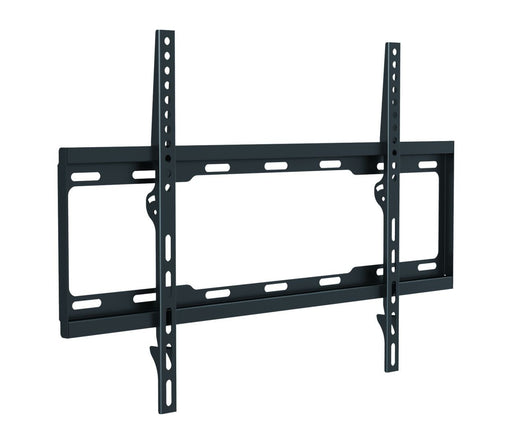 Front view of slim profile landscape wall mount 40kgs