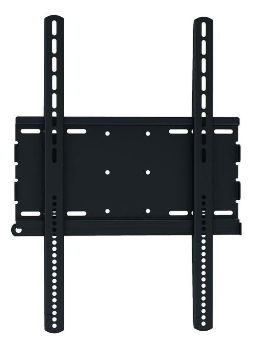Front view of portrait wall mount