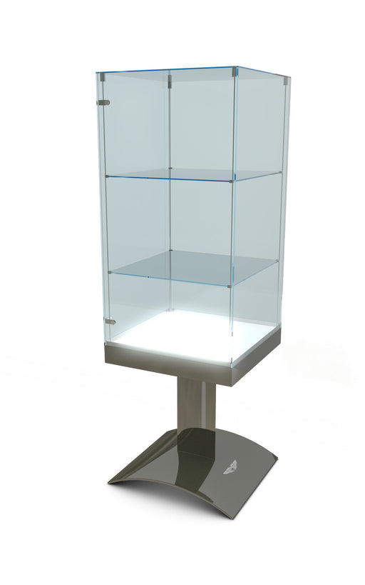 Tall Display Accessory cabinet