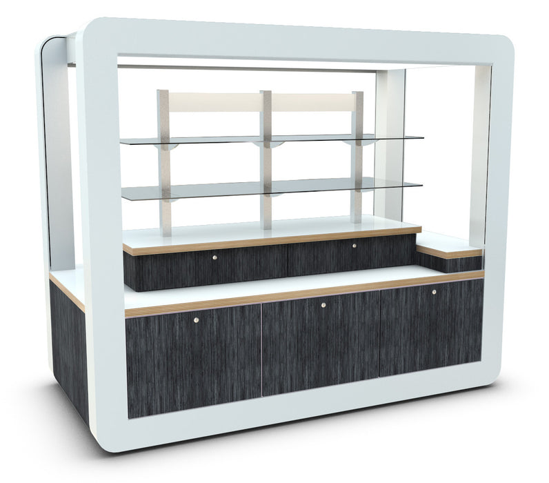 Secure Retail Merchandise Unit View 1