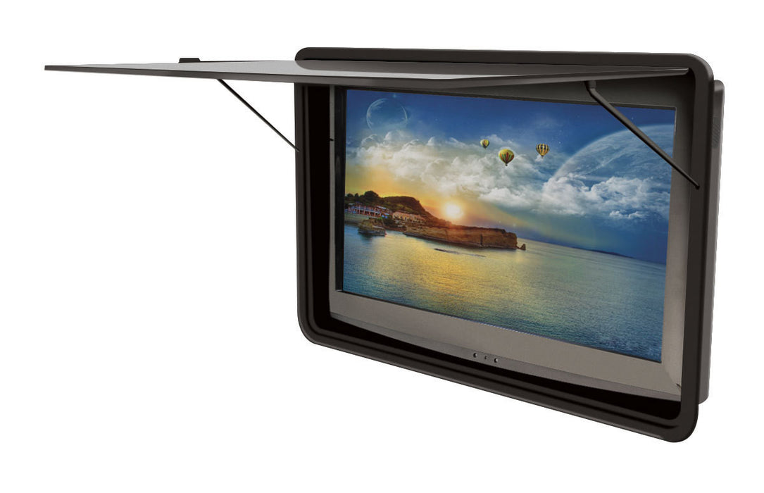 Outdoor TV Enclosure