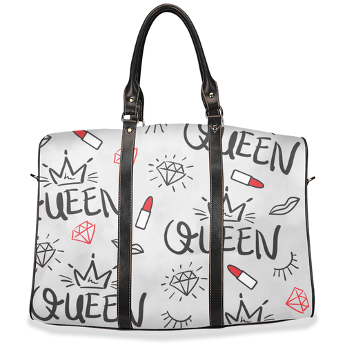 Queen - Travel Bags