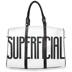 Superficial Tall - Travel Bags