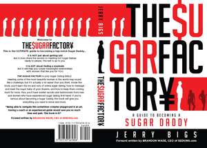 Jerry Bigs - The Sugar Factory Book