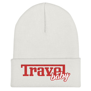 Travel Baby - Cuffed Beanie