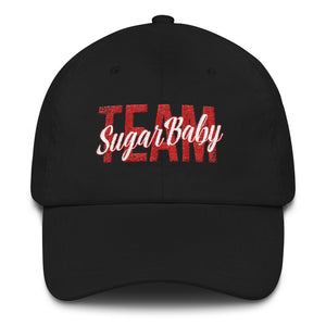 Team Sugar Baby - Dad Hat
