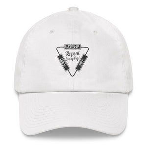 Worship Pay Obey - Dad Hat