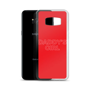 Daddy's Girl - Samsung Case