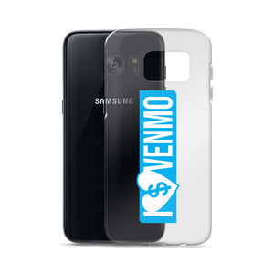 I Love Venmo - Samsung Case