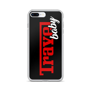 Travel Baby - iPhone Case