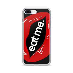 Eat Me - iPhone Case
