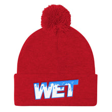 Load image into Gallery viewer, Wet - Knit Beanie