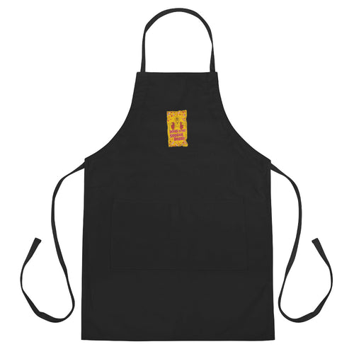 Jesus Is My Sugar Daddy - Embroidered Apron
