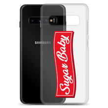Load image into Gallery viewer, Sugar Baby - Samsung Case