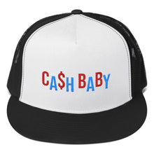 Load image into Gallery viewer, Cash Baby - Trucker Cap