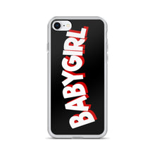 Load image into Gallery viewer, Baby Girl - iPhone Cell Phone Case