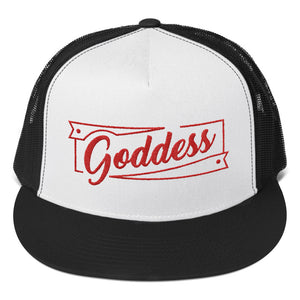 Goddess - Trucker Cap