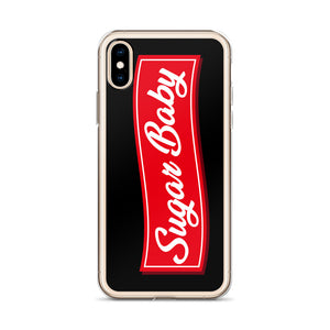 Sugar Baby - iPhone Case