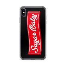 Load image into Gallery viewer, Sugar Baby - iPhone Case