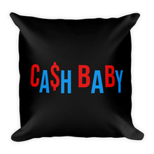 Load image into Gallery viewer, Cash Baby - Throw Pillow