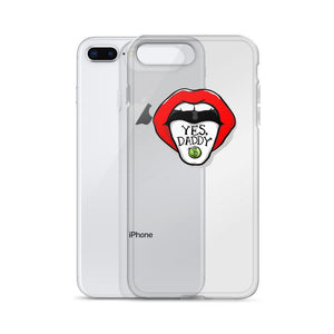 Yes, Daddy - iPhone Case