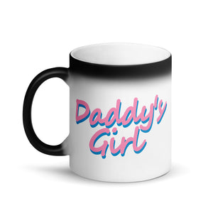 Daddy's Girl - Magic Mug