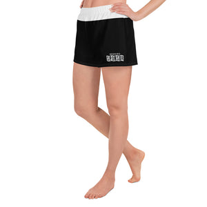 Seeking Sponsor - Women's Athletic Shorts